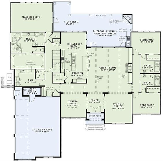 Why Floor Plans Hold The Power - Peony & Silk