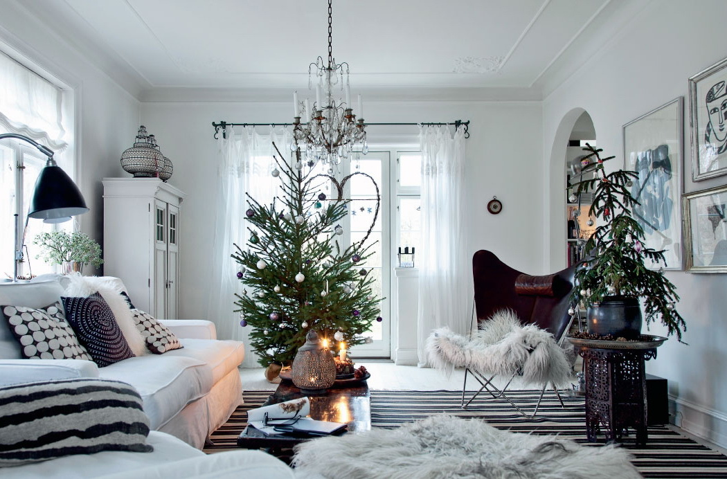 How to Stage your Property Over the Holidays - Peony & Silk
