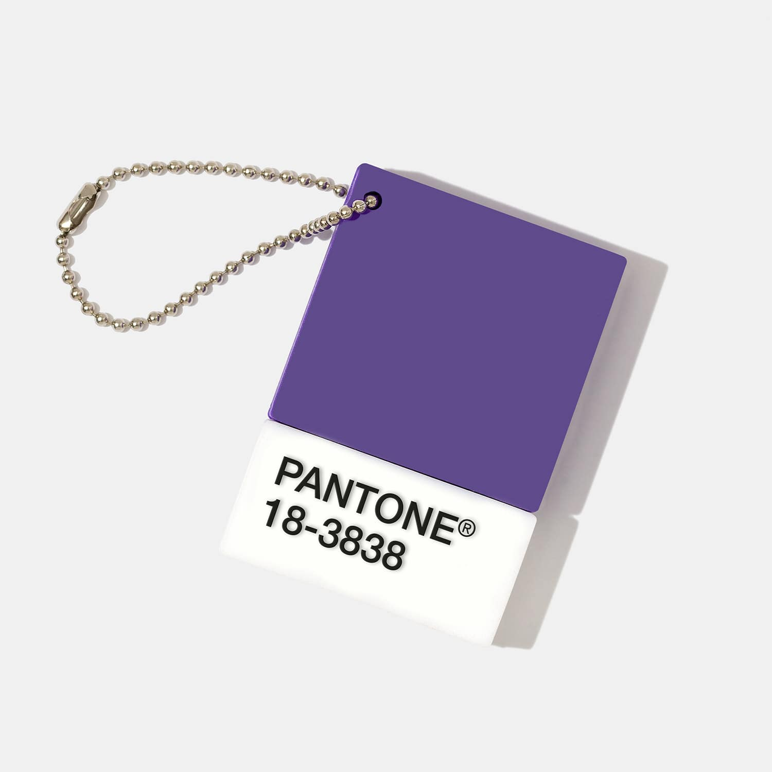 Ultra Violet - Pantone's 2018 Colour of the Year - Peony & Silk