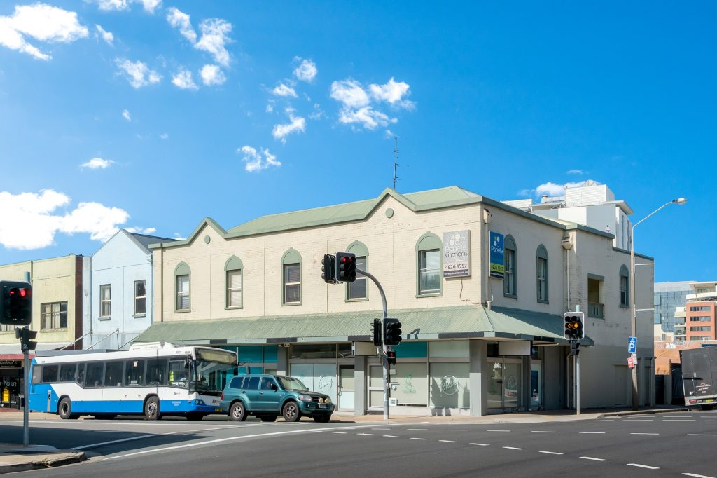 Union Street - Newcastle Property Styling - Peony & Silk