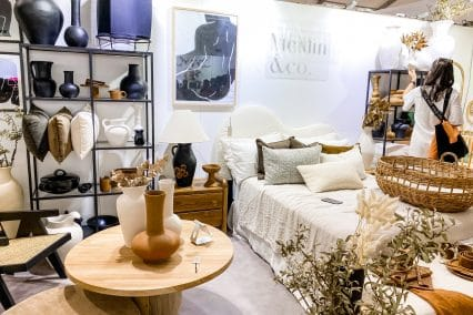 Three big trends as seen at the 2020 trade shows!